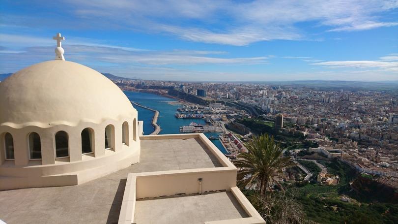 église en Algérie