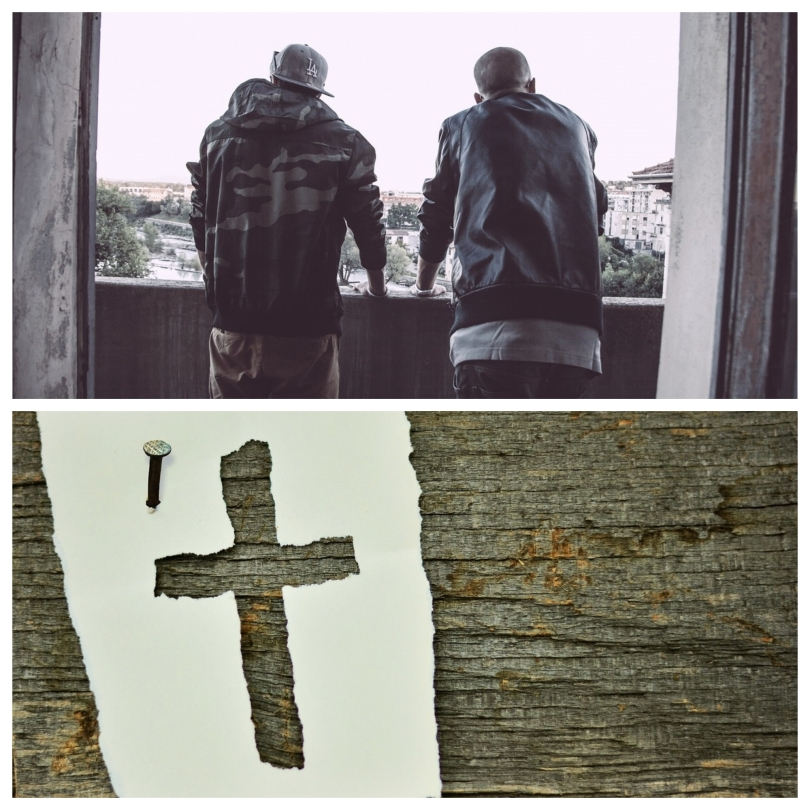 Etre chrétien c'est affirmer son style et son identité (c) Pixabay