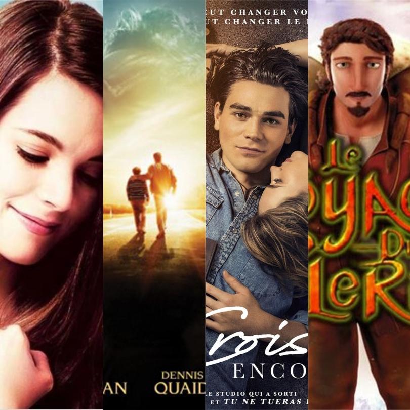 4 films chrétiens à voir
