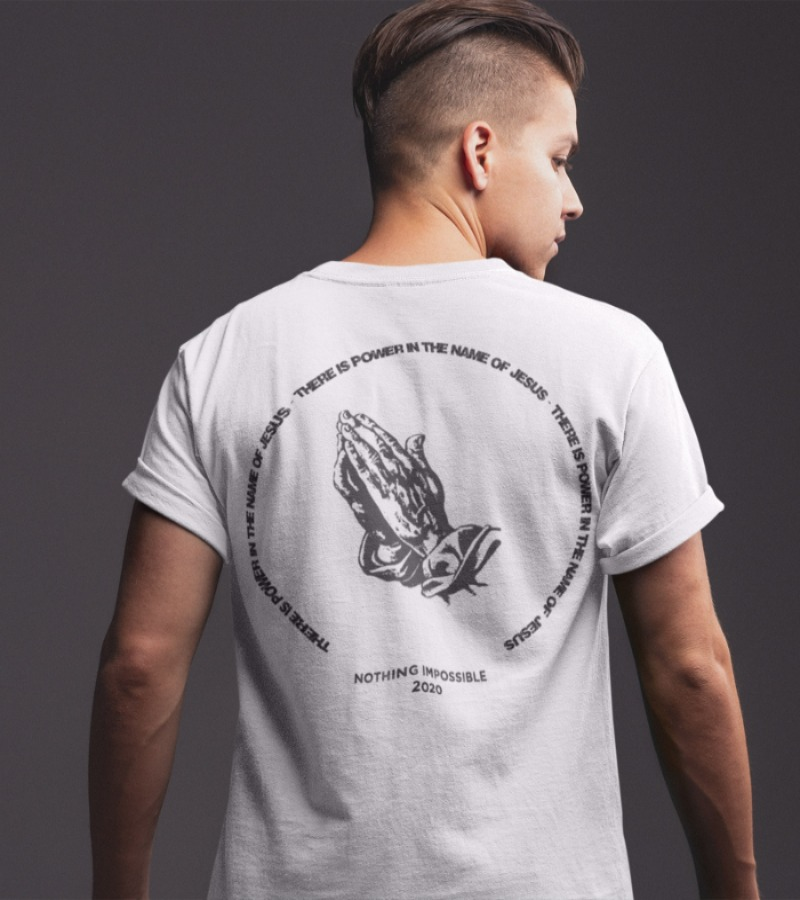 T-shirt homme Seven