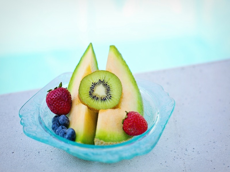 Idées de desserts avec du melon