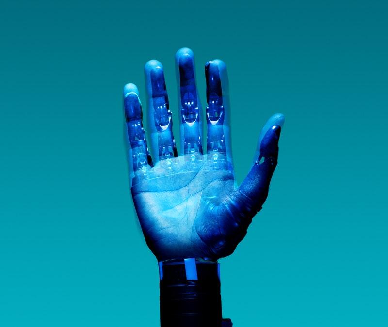 Syndrome de la main étrangère