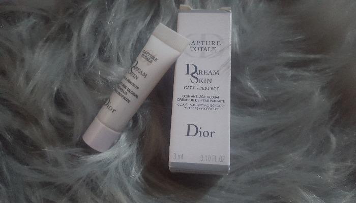 Soin anti-âge Dior