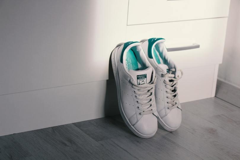 Mode : connaissez-vous l'histoire des sneakers ?