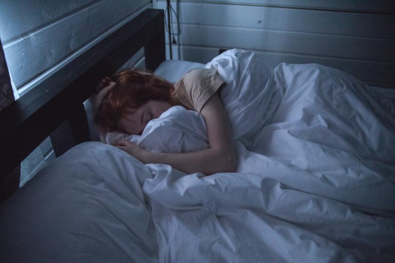 5 façons originales de lutter contre l'insomnie