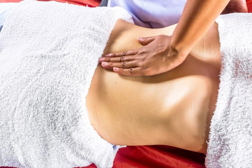 Bien-être : 10 bonnes raisons de se faire masser
