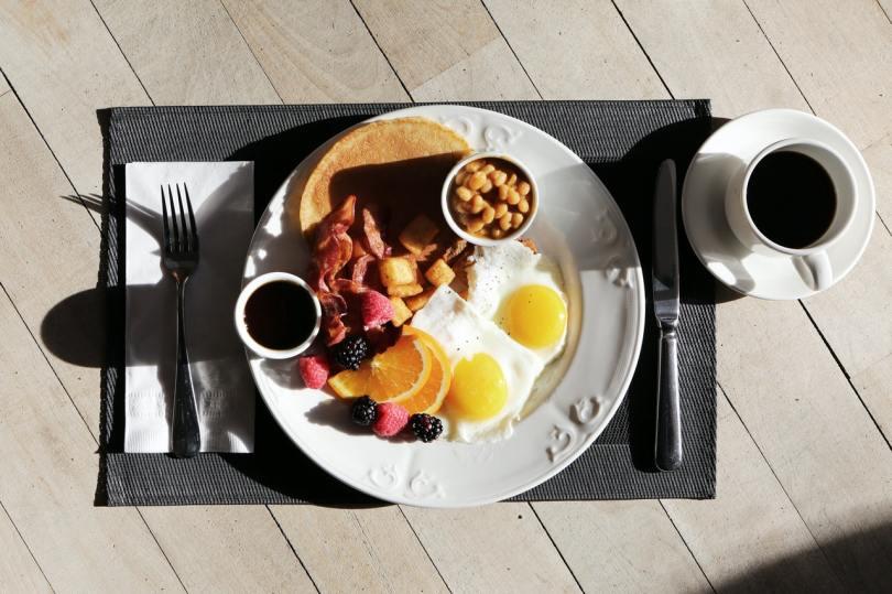 6 idées de petit-déjeuner avec des œufs