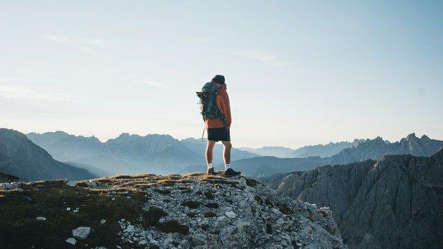 Faire une retraite à la montagne