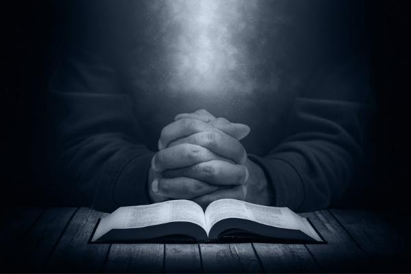 Le Saint-Esprit est une aide précieuse dans la marche chrétienne