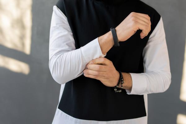 Opter pour un bracelet pour la fête des pères