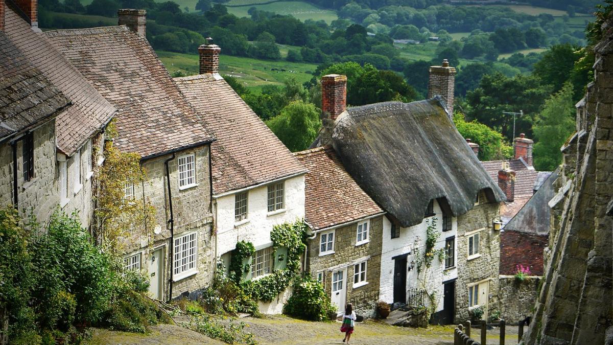 Les plus beaux villages d'Europe à l'abri des touristes