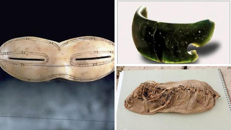 Chaussettes, bracelet, prothèse, lunettes : à quoi ressemblait ces objets auparavant ?