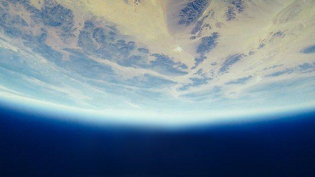Couche d'ozone