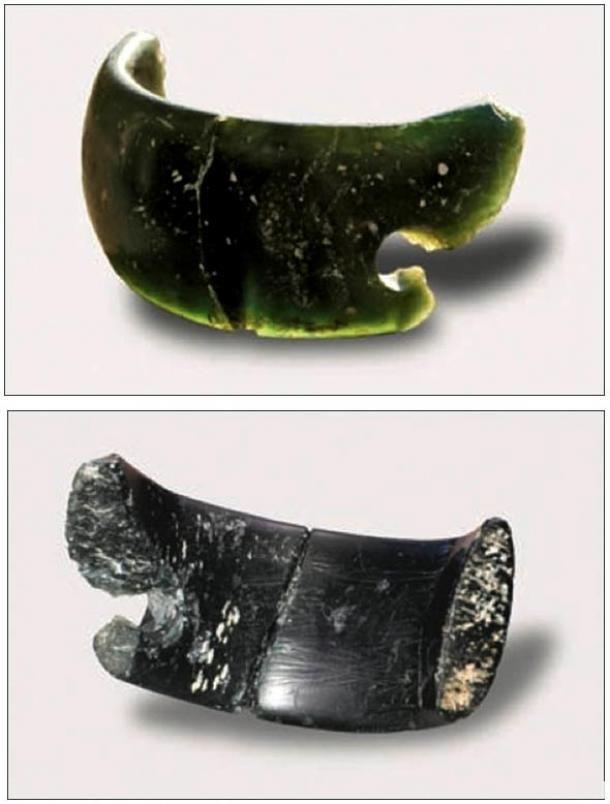 Le plus vieux bracelet du monde