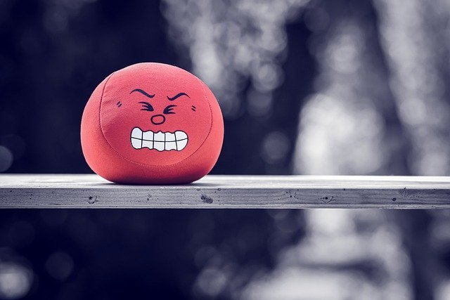 Boule antistress