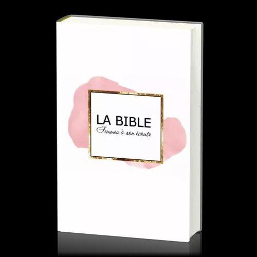 femmes les pour Bible